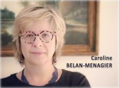 Caroline BELAN-MENAGIER
