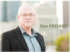 Don PRESANT