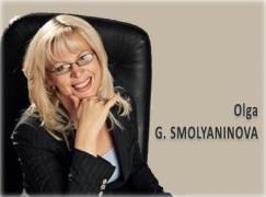 Olga G. SMOLYANINOVA